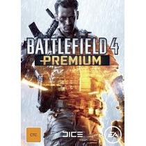 Battlefield 4 Premium Ps3 Tarjeta Entrega Inmediata