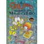 Gaturro, Atrapado En Mundo Gaturro. De Nik, Novela De Humor.