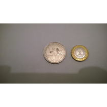 Portugal 100 Escudos 1990 Conmemo.independencia Sin Circular