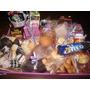 Bandeja Desayuno Premium Infantil! Especial Para Chicas!!!