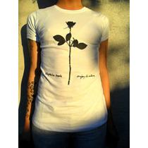Remera Depeche Mode
