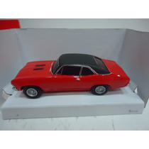 Coupe Chevy- Hermosa Replica -1/43-juguete-mania
