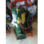 Soldadora Autogena Gasogeno Carburo 1 Kg - 1/2 M3 Oxigeno