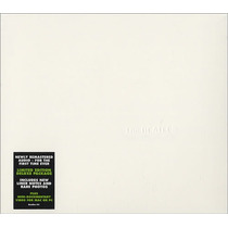 Cd The Beatles - White Album- Digipack Remasterizado (2 C D)