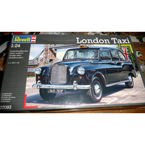 Revell - London Taxi - 1/24