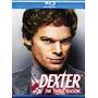 Blu-ray Dexter Season 3 / Temporada 3