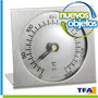 Termómetro Análogo Tfa 300º Acero Inox. P/ Interior De Horno