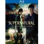 Blu-ray Supernatural Season 1 / Temporada 1