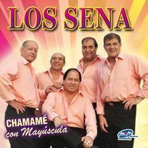 Los Sena Chamame Con Mayúscula ( Cd 2014 )