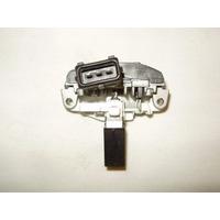 Regulador Para Alternador Fiat Iveco Equipo Bosch 12v