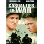 Dvd Casualties Of War / Pecados De Guerra