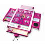Barbie My B-book Pad Organizador Interactivo Conecta Tu Mp3