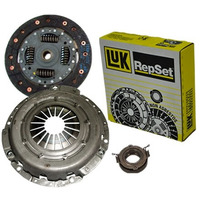 Kit De Embrague Luk Chevrolet Pick-ups 4x4 Blazer S10 4.3l