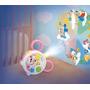 Proyector Baby Minnie Disney
