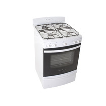 Cocina 4 Hornallas Orbis Blanca 55 Cm 938 Bco C/valv