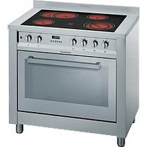 Ariston Cocina Electrica 90 Cms Italiana Con Stock