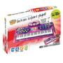 Alfombra Didactica Musical Infantil Piano Princesas