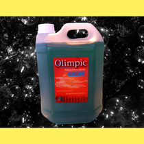 Líquido Para Máquina De Burbujas Olimpic X 5 Litros