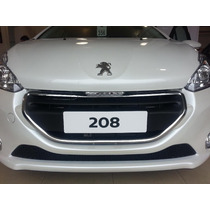Peugeot 208 Active 1.5 16v Antic $ 25.000 Y Ctas S/interes