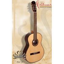 Guitarra Criolla La Alpujarra 70 Clasica De Medio Concierto