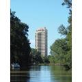 Departamento A Estrenar Delta Tower Tigre  6to B Y Cochera