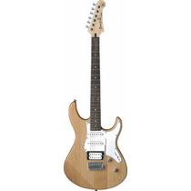 Guitarra Yamaha Pacifica Pac112v Yns Yellow Natural Satin