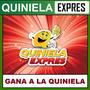Quiniela Expres Gana Quiniela 100% Calificaciones Positivas