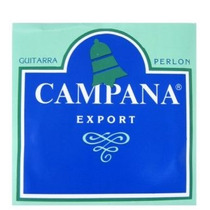 Encordado Campana Export Para Guitarra Criolla Entorchado