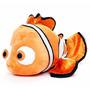 Peluche Nemo Disney Prixar 20cm Buscando A Dory Original