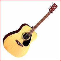 Guitarra Electroacustica Yamaha Fx310 - En Palermo