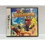Mario Hoops 3 On 3 - Nintendo Ds - Dsi - 3ds - 2ds