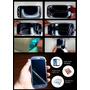 Vidrio Samsung S4 + Instalacion Con Gel Uv De Fabrica