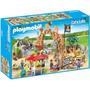 Playmobil Super Zoo C/animales De La Ciudad 6634
