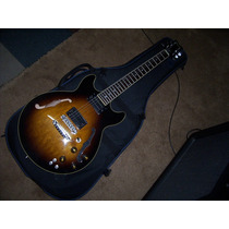 Ibanez Artist Am50 Vintage Tremenda! Gibson 339 O Men Valor