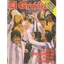 Coleccion Revistas El Grafico:mundial