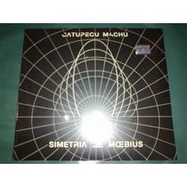 Catupecu Machu - Simetria De Moebius 2009 Nuevo Cerrado