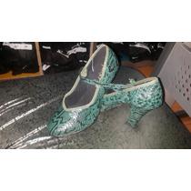 Zapatos Capezio Brasil Para Tango O Jazz