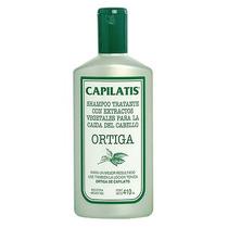 Capilatis Shampoo Con Ortiga Para Cabellos Con Caida X 410ml