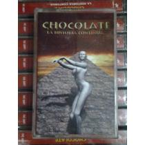 Chocolate -la Historia Continua - Lotex300 Cassettes