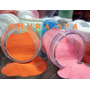 Polimeros-acrilicos Colores Puros,exelente Calidad Uñas Deco