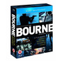 Blu-ray The Bourne Collection / Incluye 4 Films