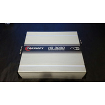 Potencia Taramps Hd3000