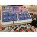 Electroestimulador Duo 24 Electro 8 Progra+ Diploma*cursos