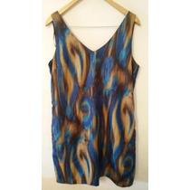 Vestido Importado De Usa Agb Dress En Colores Moderno 14 /xl