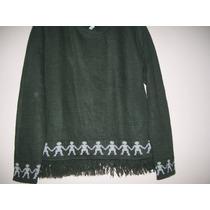 Sweter Tejido Talle M