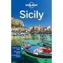 Sicily - Sicilia - Lonely Planet En Inglés. 2014