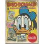 Album De Figuritas / Pato Donald / Walt Disney / Brasilero
