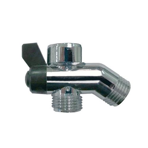 Derivación Bypass Ducha 1/2 Pulgada Siroflex 2779 Aquaflex
