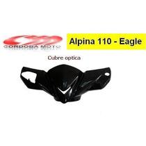 Cubre Optica Brava Alpina 110