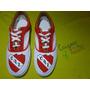 Zapatillas C.a. Independiente